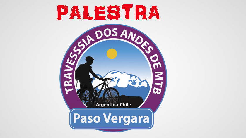Palestra Travessia dos Andes