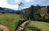 Travessia da Serra do Trabiju de MTB