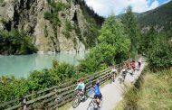 Travessia dos Alpes pela Via Claudia - 4º dia 2018