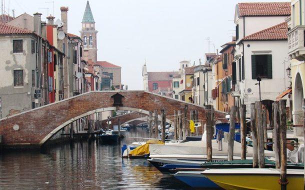 4º dia Travessia Lago de Garda a Veneza - Itália 2018