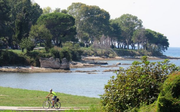 Praias do Adriático: Itália, Eslovênia e Croácia