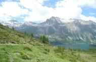 Cicloturismo no Tesouro dos Alpes - St. Moritz a Innsbruck