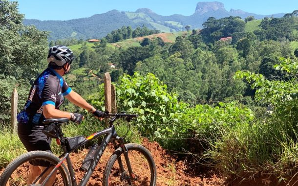 Travessia do Baú de MTB 2019