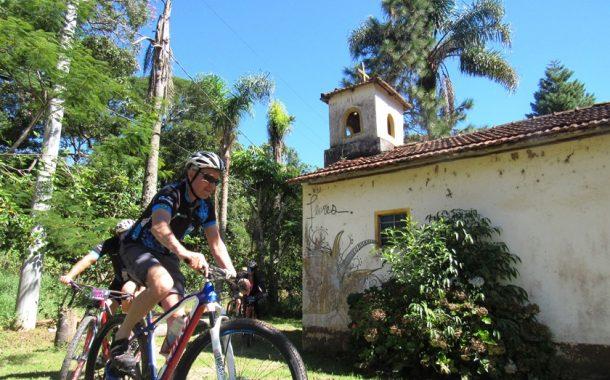 MTB Tours Exploratório na Rota do Vinho em São Roque