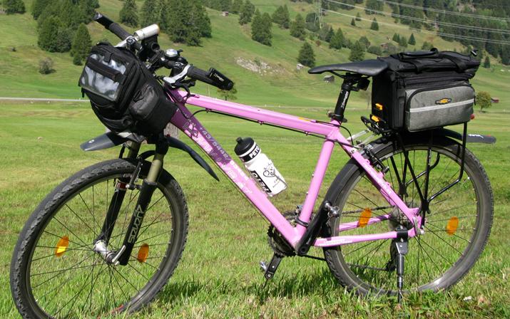 bike-aluguel
