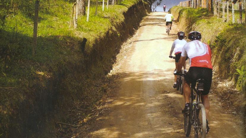 Revista Bike Action – Onde Pedalar: Monte Verde a Gonçalves
