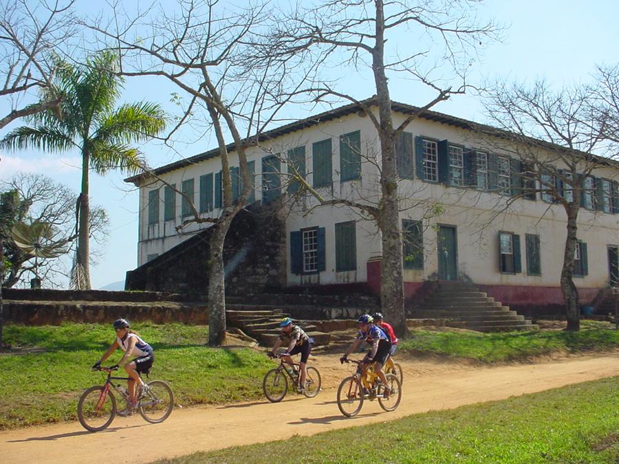 Como montar um clube de ciclismo