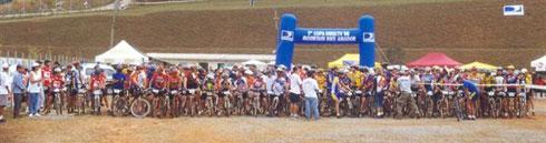 Competições Sampa Bikers
