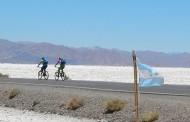 3º dia - Las Salinas a La Selva 2014 - MTB Tours no Norte da Argentina 2014