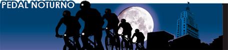 Nesta quarta-feira  tem pedalada noturna !