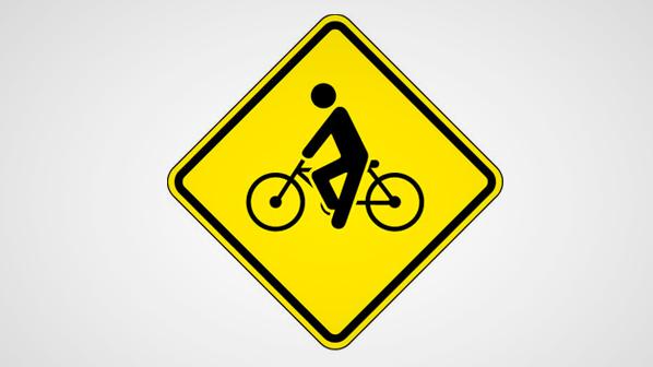A bicicleta no Código Nacional de Trânsito