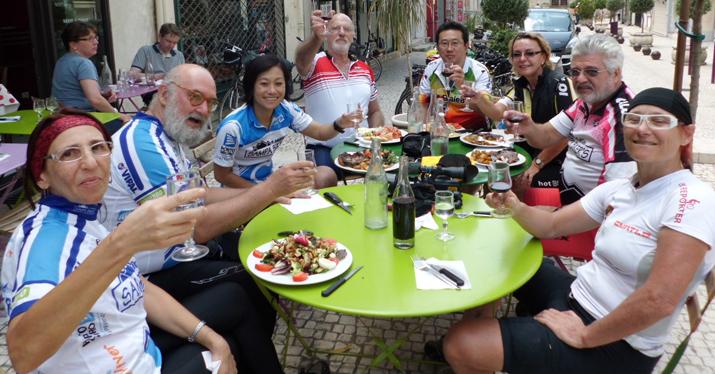 publico do Sampa Bikers