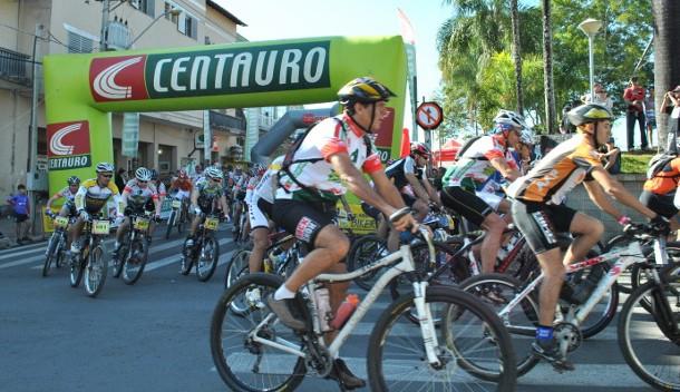 Power Biker - Caconde 2011