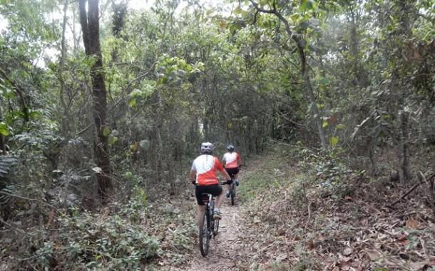 Pedal Ecológico 2014