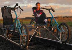 Bike Ferroviária