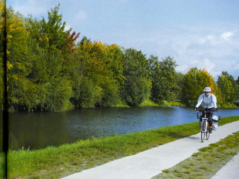 Revista Bike Action - Berlim a Copenhague – Parte 1: Alemanha