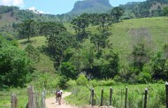 Travessia do Baú – Campos a São Bento