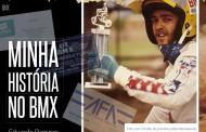 Revista Bicicleta nº 20 – Minha História – Eduardo Ramires