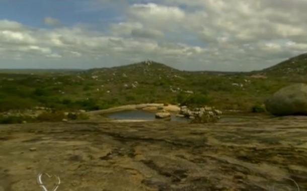 """Tv Globo – Programa Mais Você - Cabaceiras: """" Tem visita"""" desbrava curiosidades sobre Roliúde Nordestina – 07/06/2012"""