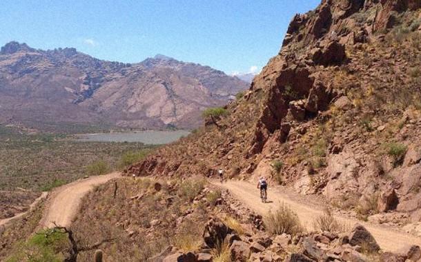 Rota Sul dos Incas