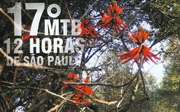 Revista Bike Action –  17 º MTB 12 Horas