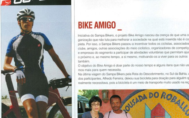 Revista Bike Action – Up Date – Bike Amigo