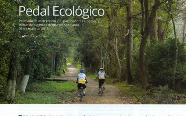 Revista Bicicleta – Evento – Pedal Ecológico