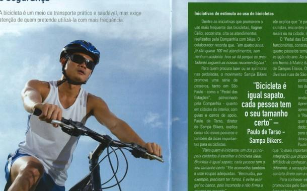 Revista Nosso Porto