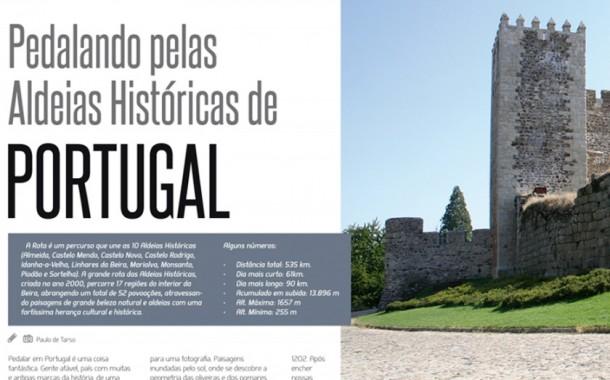 Revista Bicicleta nº 18 – junho de 2012