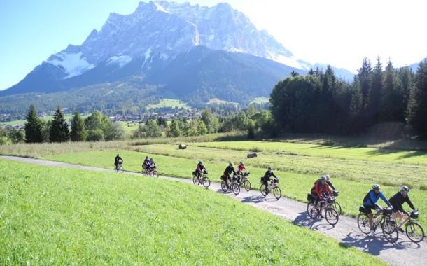 Travessia dos Alpes pela Via Claudia Augusta