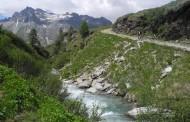 Tesouro dos Alpes - St Moritz a Innsbruck