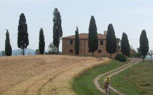Toscana - Melhores Momentos 2015
