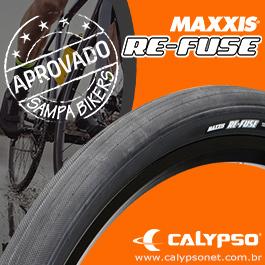 Maxxis 5 speed