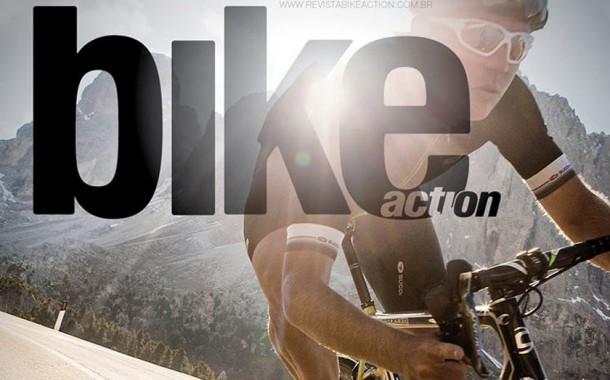Revista Bike Action - Julho 2015