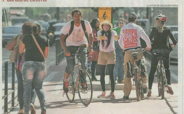 Jornal Estadão - 30 de Junho de 2015