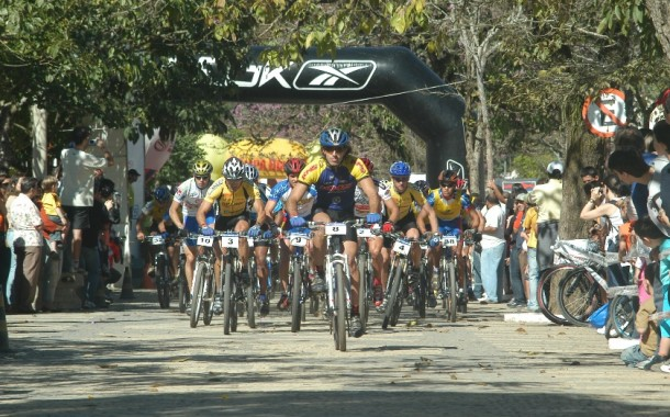 Power Biker- Passa Quatro 2005