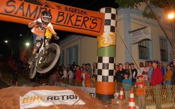 Power Biker -  Passa Quatro 2007