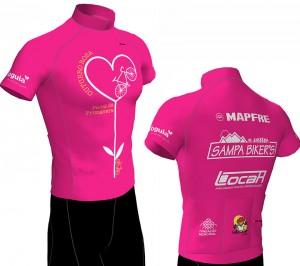 Pedal Da Primavera No Outubro Rosa Arrecadara Lencos E Bones Para O Instituto Onconguia Sampa Bikers
