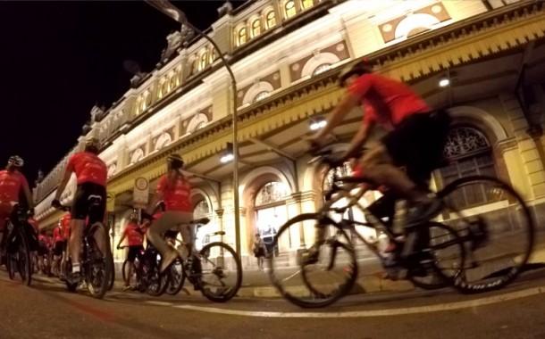 Video Pedal da Primavera - Outubro Rosa 2015