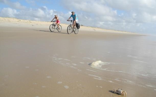 Costa dos Coqueiros Outubro de 2011