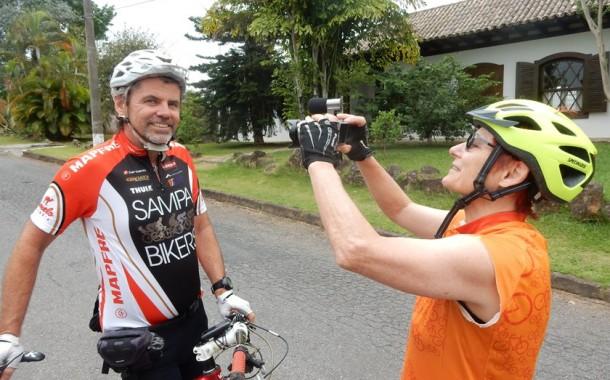 Vídeo MTB em Cunha
