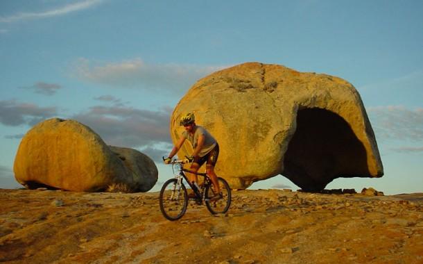 Pedal no Sertão