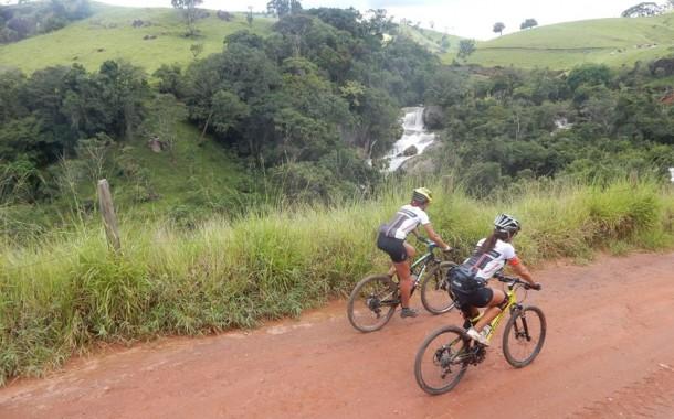 Video Cicloviagem pela Serras Verdes da Mantiqueira