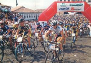 Iron Biker 99