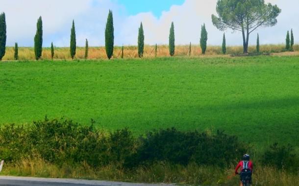 5º dia - Toscana 2016