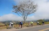 Speed Tour em Cunha - Treino Letape Brasil 2016