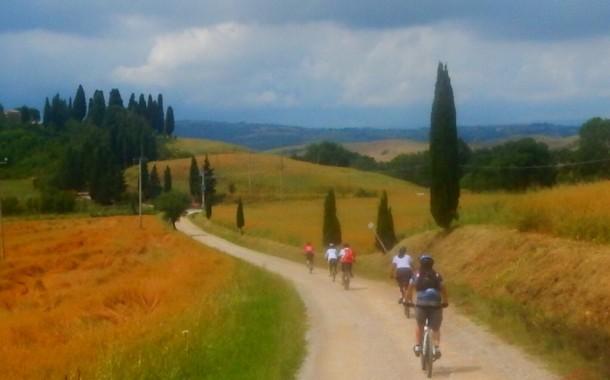 4º dia - Toscana 2016