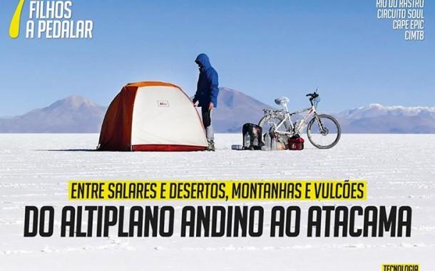 Revista Bicicleta - Abril 2016
