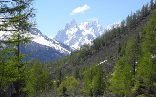 Tour do Mont Blanc