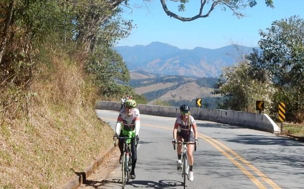 Speed Tour na Serra de Campos